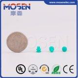 El cable de alambre impermeable verde auto sella DJ90112