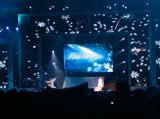 Afficheur LED de P8 Full Color Outdoor pour Concert (640X640)