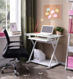 Hauptmöbel-Glascomputer-Schreibtisch