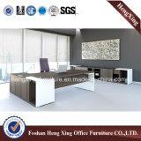 中国の標準的なロットは木のオフィス用家具を用意する