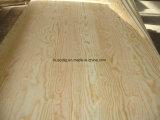Madera contrachapada de Okoume/madera contrachapada de la capa/muebles de Okoume/madera contrachapada de Bintangor