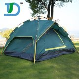 Hot Selling Pop-up Fashionable Style Double Layer Family Camping Tent