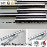 Refrattario di vetro di ceramica permanente Non-Metallicqcb-25 del Rod/tubo/magnete di barra