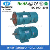 Yvp Pole-Changing Multi-Speed Three-Phase Asynchronous Motor 3 with CE RoHS