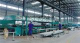 Tubo de fuego/tubo de acero alineado plástico/costilla interna; El tubo embutido/pulsa más densamente el tubo