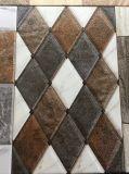 De ceramische Tegel van de Muur met Suiker Verglaasde Oppervlakte