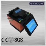 Skycom T-107h는 광섬유 접합 기계를 골라낸다