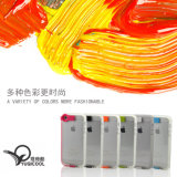 Nueva caja del teléfono celular Cable de datos de la manera para el iPhone 5 g