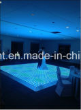 2014 Mundial Venta superior Super Slim y la patente Portable LED Dance Floor