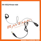 Selling chaud Walkie Talkie Earhook Earphone pour Baofeng Radio