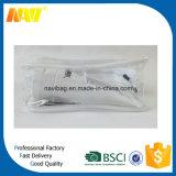 ジッパーが付いている高品質の方法PVC構成袋