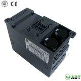 De multifunctionele Aandrijving van de Veranderlijke Snelheid van 0.4kw 220V Minitype, de Aandrijving van de Snelheid van de Motor