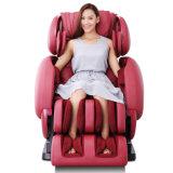 Présidence bon marché de luxe de massage de Shiatsu de fournisseurs d'or de la Chine
