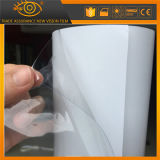 Alta pellicola libera lucida del PVC di protezione della vernice di carrozzeria dell'automobile