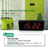 Reloj despertador LED [Ganxin] Mini Digital para la decoración casera