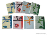 Jogo de cartões de papel (SG-PC17)