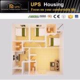 Camere modulari prefabbricate del certificato del Ce con le decorazioni di lusso