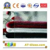 3~8mm freies/buntes Glaswindows-Glasgebäude-Glasmuster-Glas