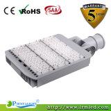 가로등 5 년을%s 가진 150W 보장 모듈 디자인 IP67 SMD3030 LED