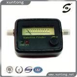 Digital Fernsehapparat-Satellitensucher-Signal-Messinstrument für beträchtliches mit LCD-Bildschirm