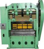 Máquina expandida do engranzamento do metal