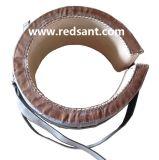 Entfernbare Abgasanlage-Isoliermatte