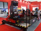 Hnc-4000h CNC de Scherpe Machine Van uitstekende kwaliteit van de Plaat van de Vlam van het Plasma