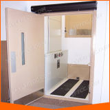 Используемый домашний лифт гидровлического подъема