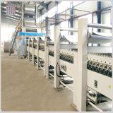 물결 모양 두꺼운 종이 생산 라인 및 판지 기계