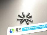 De douane Opgepoetste Korte Staven van het Carbide, K10 Stevige Nagels