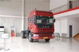 Pesado-deber Tractor Truck del Primero-motor 40ton Tractor Head de 420HP 6X4 para Sale