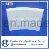 Mattonelle della fodera della tramoggia di Cermic dell'allumina di Chemshun dal fornitore di ceramica