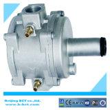 газовый регулятор природы 1bar Dn25 алюминиевый без датчика, клапана для впуска горючей смеси BCTR01