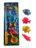 Jeu de pêche/jouets musicaux/instantanés (GF158B2)