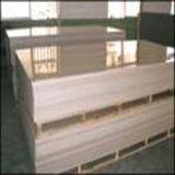 Strato di plastica grigio dei pp in 4 x 8 FT