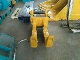 De Delen van het graafwerktuig van de Schulpzaag van Tanden Doule voor 20t Machines