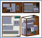 ND YAG láser liposucción equipo de la belleza Aspirador Vertical (JCXY-B4)