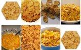 Fiocchi di avena del cereale da prima colazione che fanno macchina (SLG)