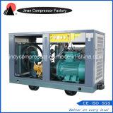 鉱山の使用ねじ空気圧縮機