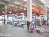 Plataforma de acero del entresuelo del almacenaje de calidad superior del almacén