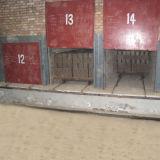 Печь тоннеля сушильщика блока кирпича