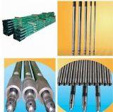 Fabricant chinois Sucker Rod Pump Pompe à tubes et ailettes