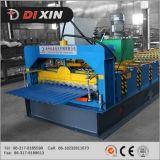 기계를 형성하는 기계 또는 강철 도와 롤을 만드는 고품질 금속 지붕 지붕널