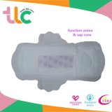 Fonction Anion Sap Core Lady Sanitary Pad