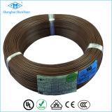 Fournisseur résistant de fil de teflon d'anti température élevée de l'UL 1213