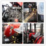25HP ao trator pequeno de 45HP 4WD com ISO CCC do Ce para a venda quente
