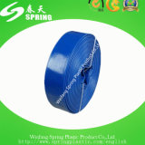 PVC Farm Irrigation Agricultural Layflat Water Hose