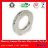 Custom Permanent Ring/Neodymium NdFeB Magnet