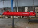 De Hydraulische Cilinder van de douane voor de Machine van het Lassen met Sensor
