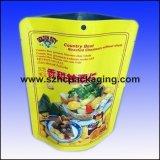 Imbiss-Nahrungsmittelbeutel-Beutel-Imbiss-verpackenbeutel